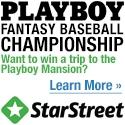 StarStreet - Daily Fantasy Baseball